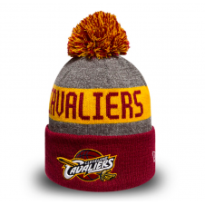 NBA Cleveland Cavaliers Team Colour Knit