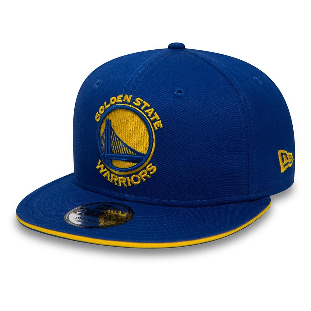 Fanartikel Basketball New Era Golden State Warriors Classic Snapback 9Fifty