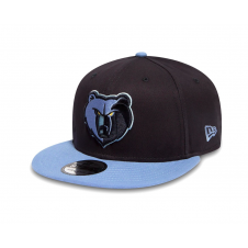 NBA Memphis Grizzlies Team 9Fifty Adjustable Snapback Cap
