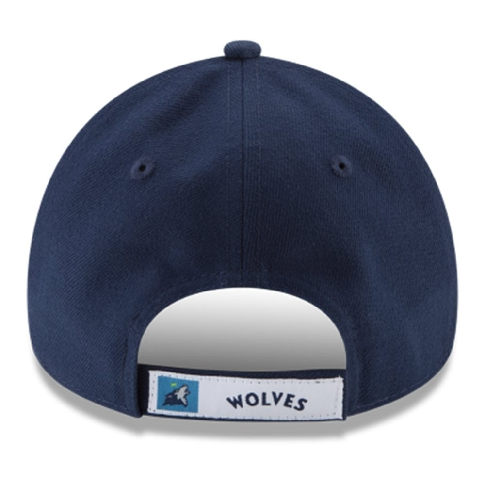 outlet store 38dc7 86eea ... reduced nba minnesota timberwolves the league 9forty adjustable cap  527da 5ca65 cheapest minnesota timberwolves new era ...