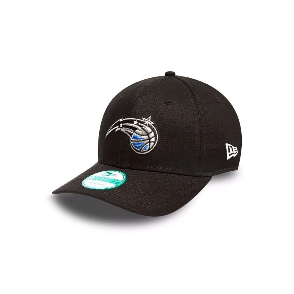 watch 677cc e47b0 NBA Orlando Magic Team 9Forty Adjustable Cap