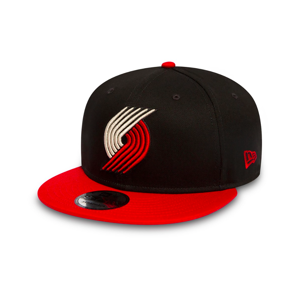 best service 934d5 eb633 ... new era black official team color 59fifty fitted hat f3568 a7a4a  switzerland nba portland trail blazers team 9fifty adjustable snapback cap  376c4 8b58c ...