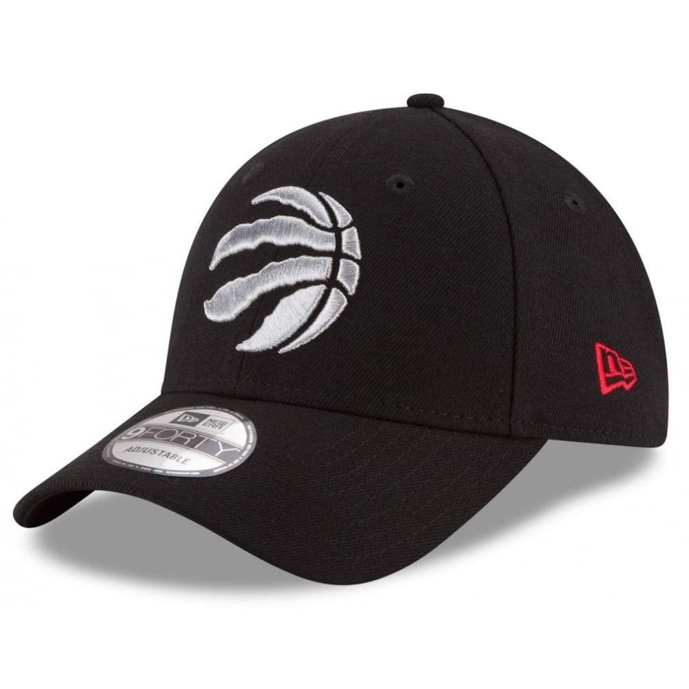 buy online 31b78 5b7c9 NBA Toronto Raptors The League 9Forty Adjustable Cap