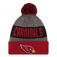 NFL Arizona Cardinals 2016 Sideline Official Sport Knit