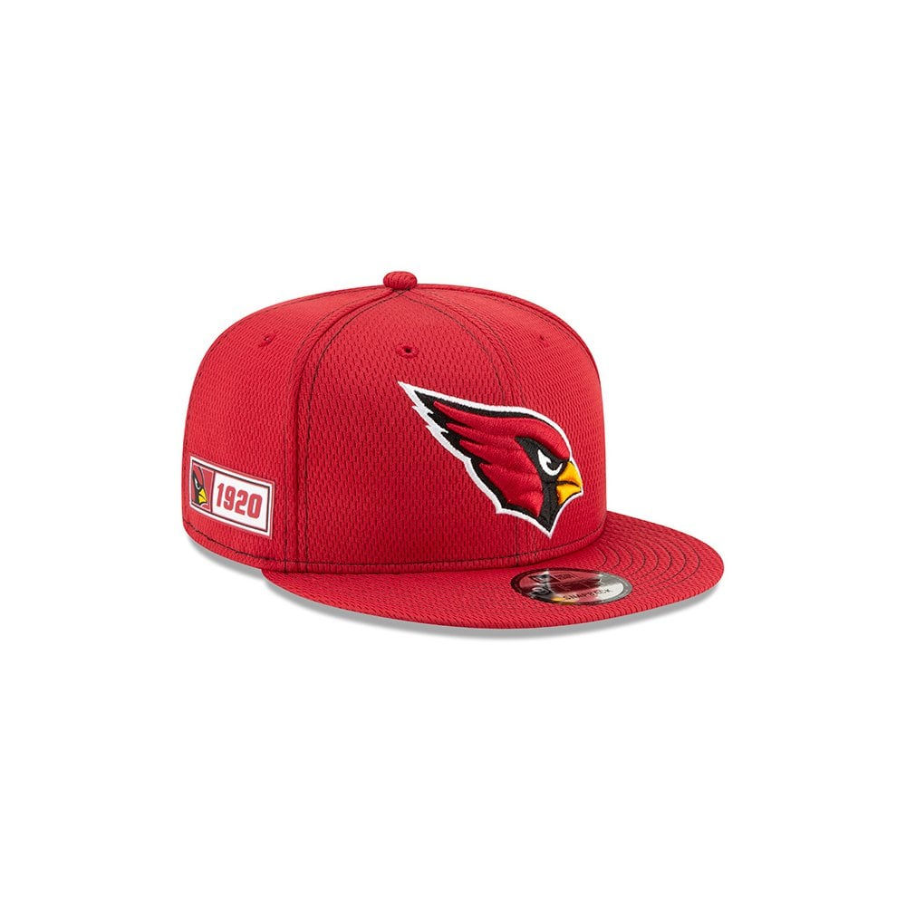NFL Arizona Cardinals Official 9FIFTY Snapback Cap Hat Headwear