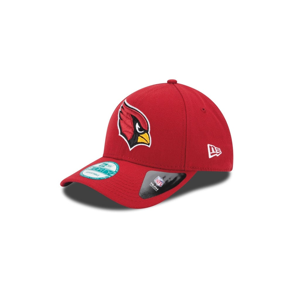 3f907ec5 New Era NFL Arizona Cardinals The League 9Forty Adjustable Cap