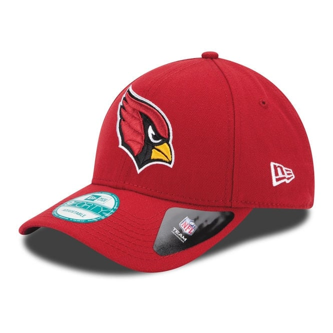 New Era NFL Arizona Cardinals The League 9Forty Adjustable Cap
