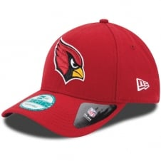 NFL Arizona Cardinals The League 9Forty Adjustable Cap