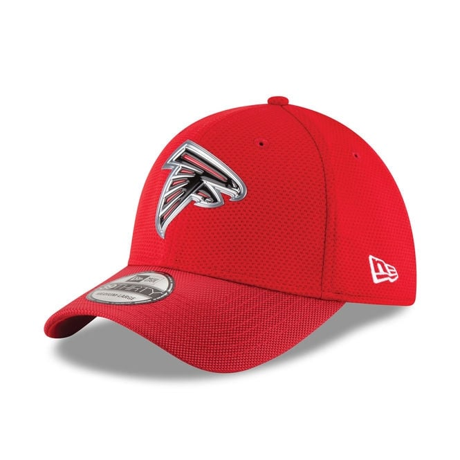 New Era NFL Atlanta Falcons 39Thirty Colour Rush On Field Cap