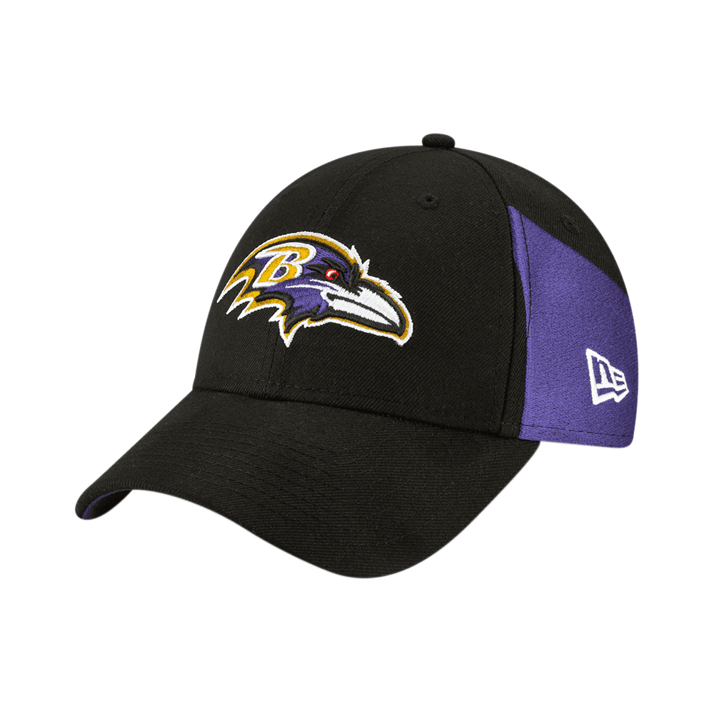 new style 05de8 6aacd NFL Baltimore Ravens 2019 Draft 9Forty Adjustable Cap