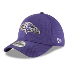 NFL Baltimore Ravens 39Thirty Colour Rush On Field Cap