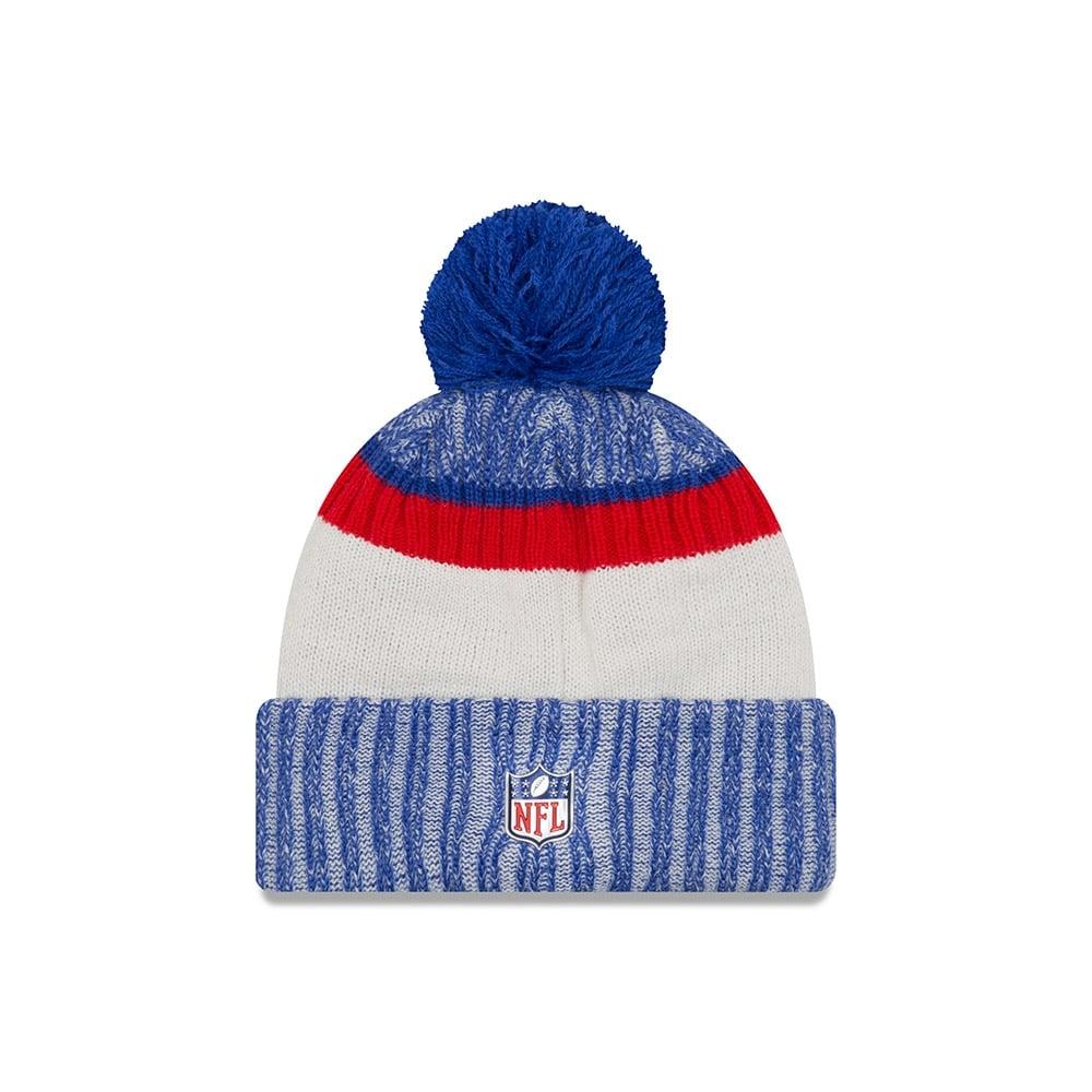 quality design 95595 a581a ... low price nfl buffalo bills 2017 sideline sport knit 1cc1f 18400