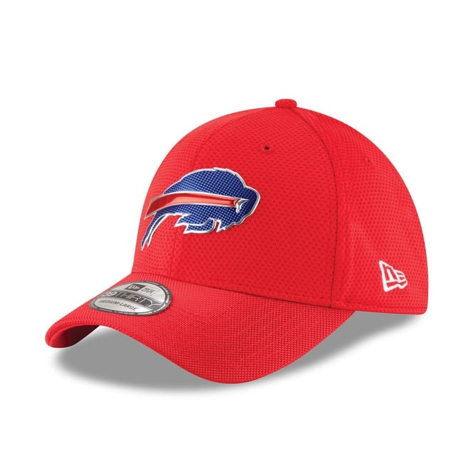 New Era NFL Buffalo Bills 39Thirty Colour Rush On Field Cap