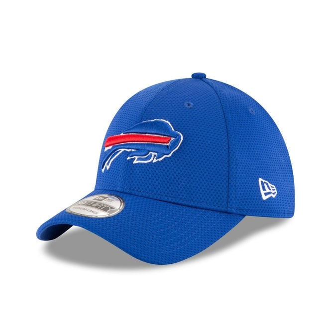 New Era NFL Buffalo Bills 39Thirty Sideline Tech Cap