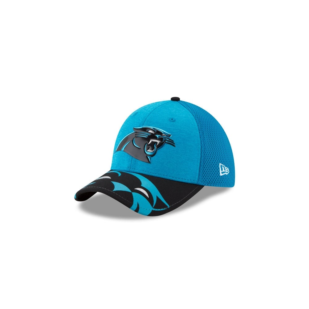 low priced 9a530 15447 NFL Carolina Panthers 2017 NFL Draft 39Thirty Cap
