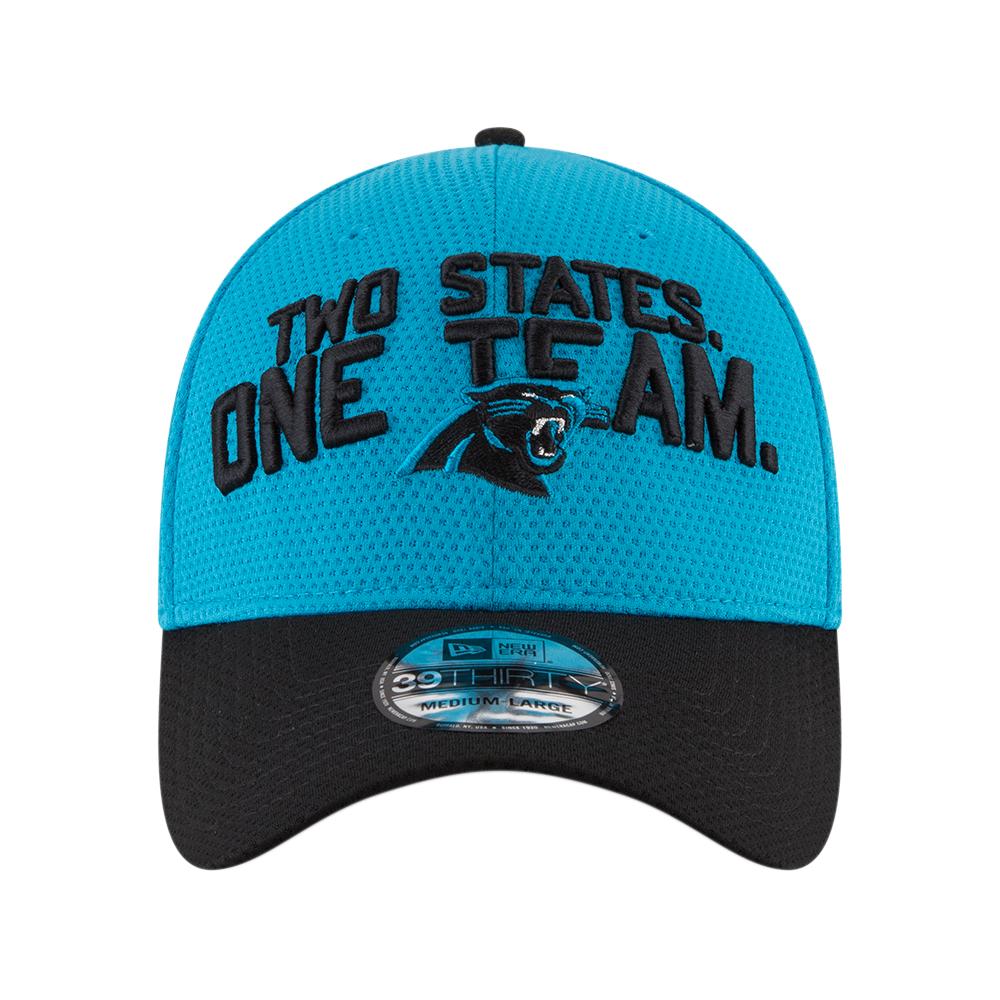 New Era NFL Carolina Panthers 2018 Draft Spotlight 39Thirty Cap