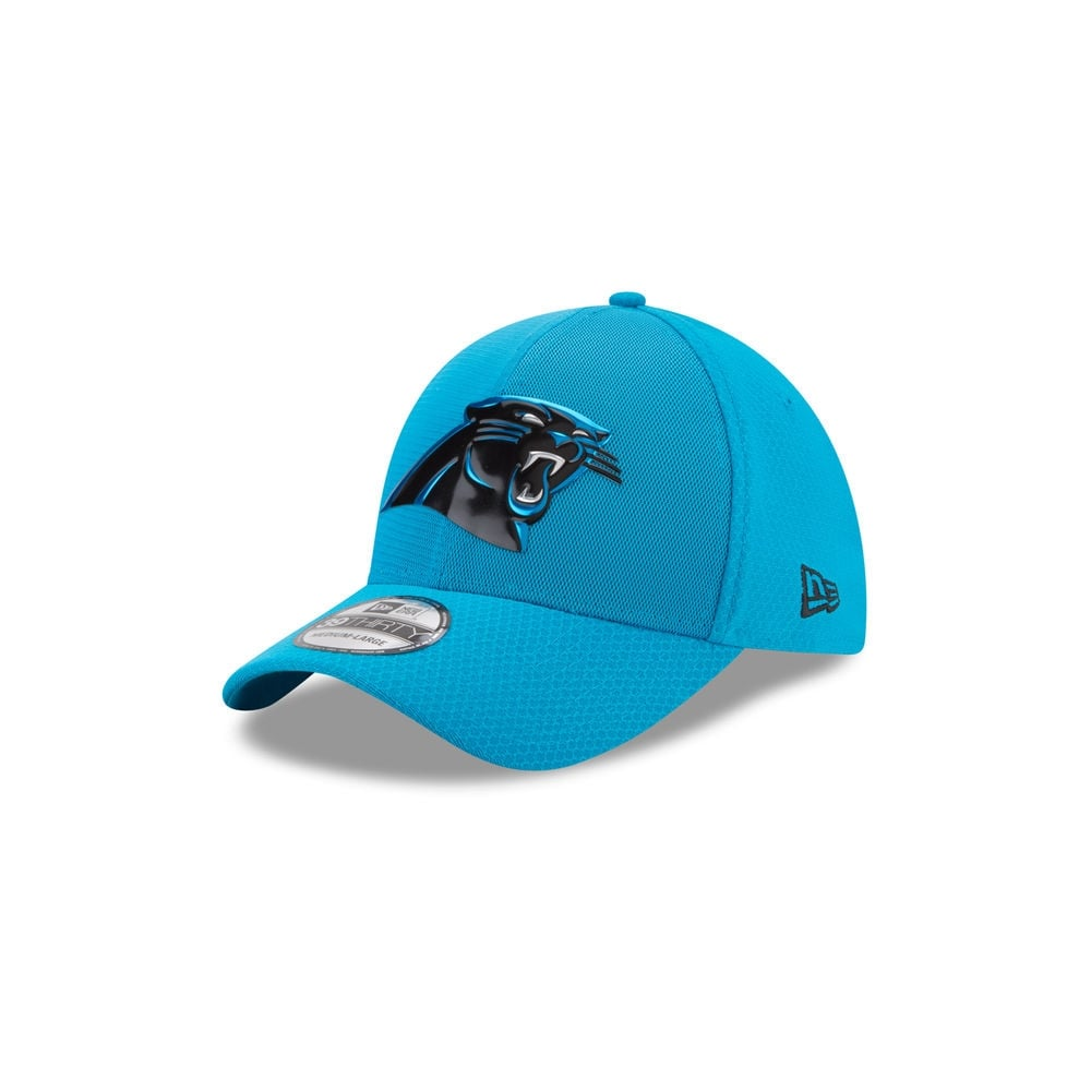 f3ef1689d New Era NFL Carolina Panthers 39Thirty 2017 Color Rush Cap - Teams ...