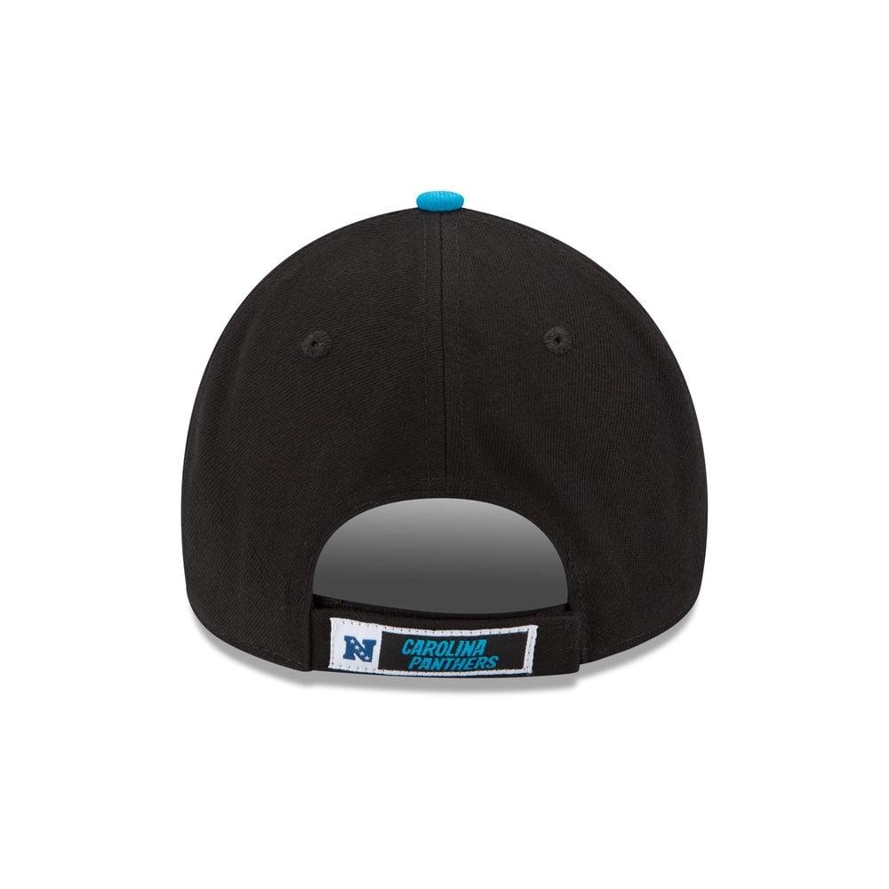 784ac0a50 New Era NFL Carolina Panthers The League 9Forty Adjustable Cap ...