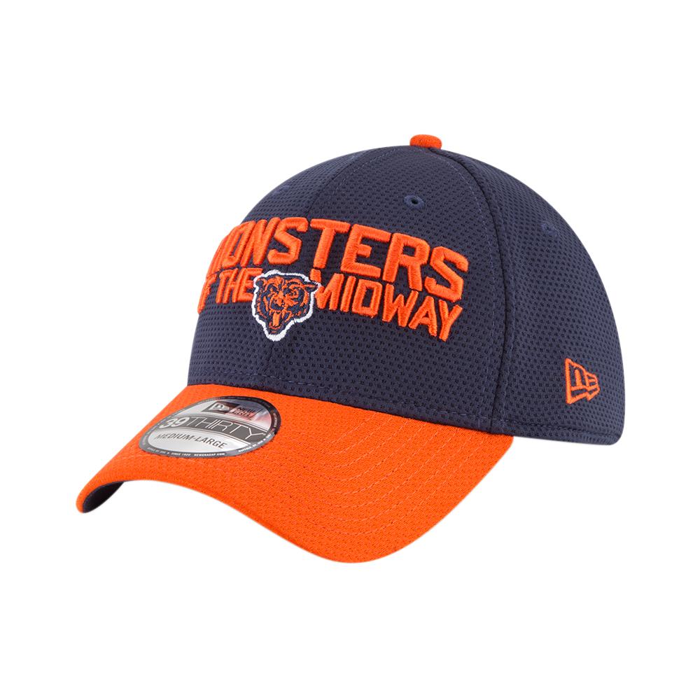 ... where can i buy nfl chicago bears 2018 draft spotlight 39thirty cap  d9c66 5d674 d3b83910d