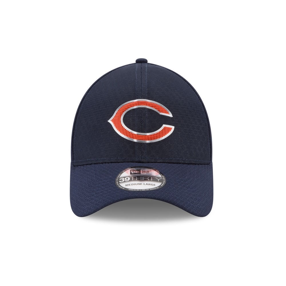 sports shoes 7309f 9d407 ... flex hat 817c1 b364e  store nfl chicago bears 39thirty 2017 color rush  cap 7d711 6b1e8