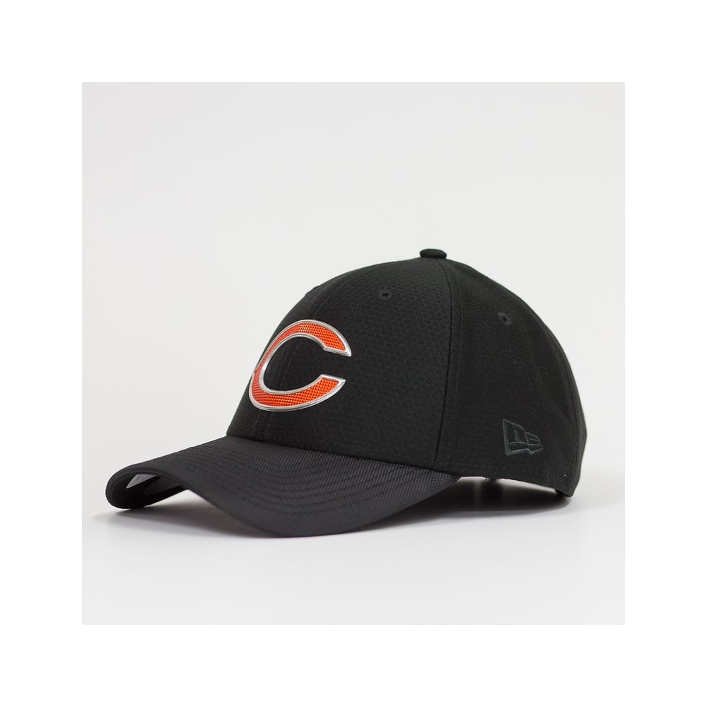 New Era NFL Chicago Bears BC 9Forty Adjustable Cap - Teams from USA ... b8402eede7d9