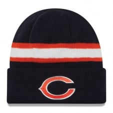 NFL Chicago Bears Colour Rush On Field Cuffed Knit