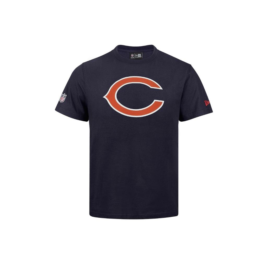 NFL Chicago Bears Team Logo T-Shirt