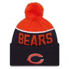NFL Chicago Bears Youth 2015 Sideline Official Sport knit