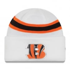 NFL Cincinnati Bengals Colour Rush On Field Cuffed Knit