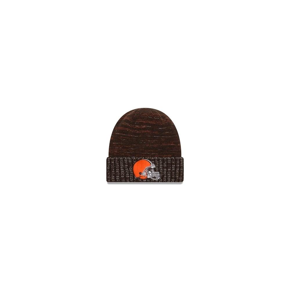 separation shoes 9bbf5 a7d75 NFL Cleveland Browns 2017 Color Rush Knit