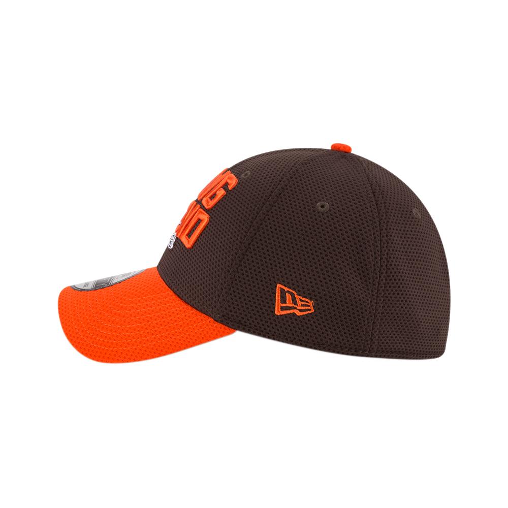 214037681 New Era NFL Cleveland Browns 2018 Draft Spotlight 39Thirty Cap ...