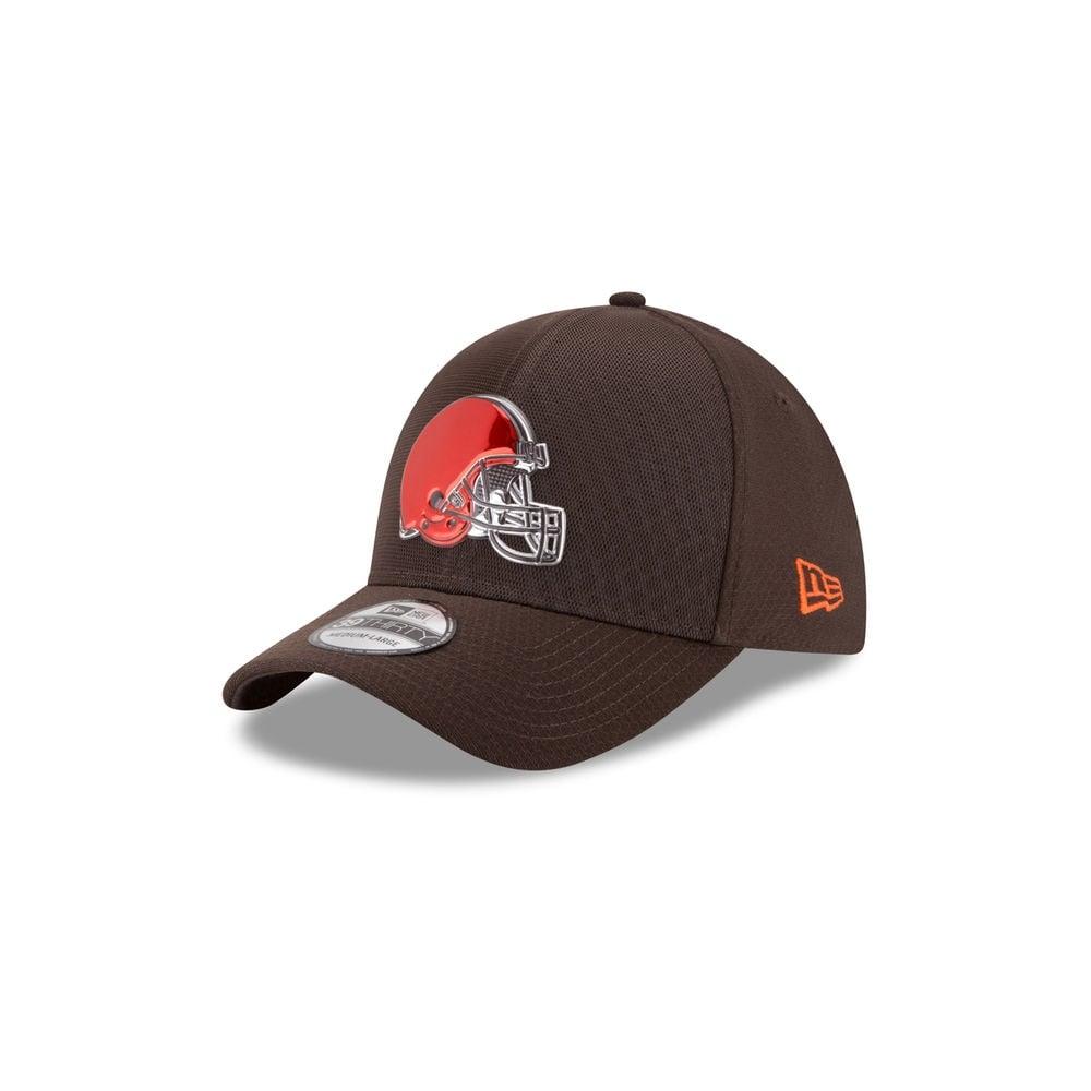 separation shoes afa49 fcf6c NFL Cleveland Browns 39Thirty 2017 Color Rush Cap