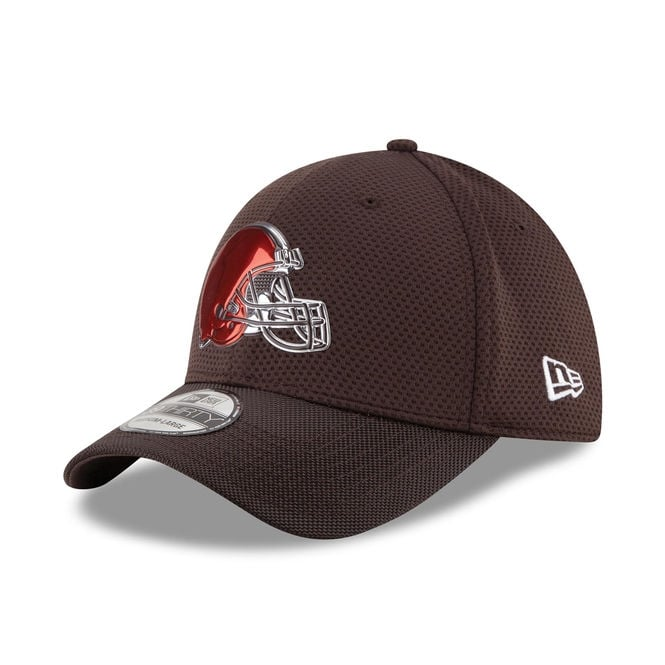 New Era NFL Cleveland Browns 39Thirty Colour Rush On Field Cap