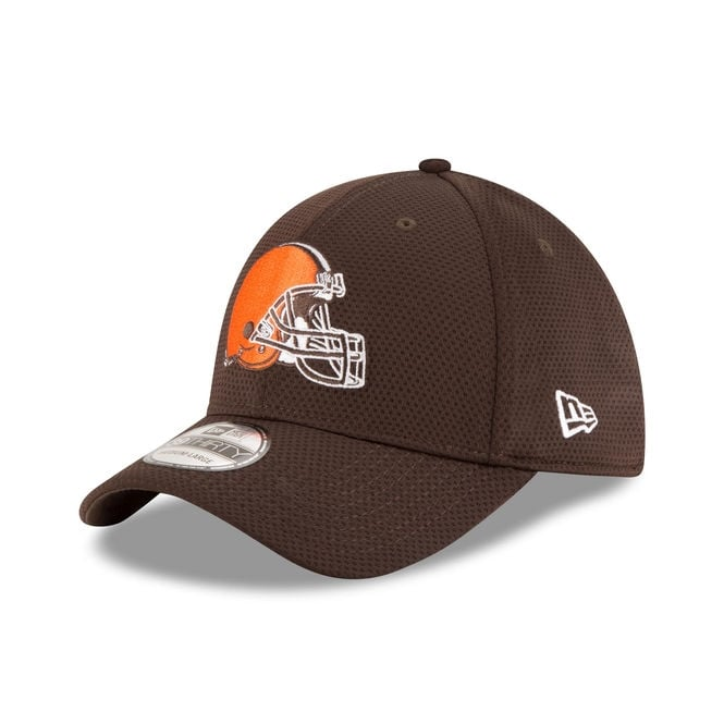 New Era NFL Cleveland Browns 39Thirty Sideline Tech Cap