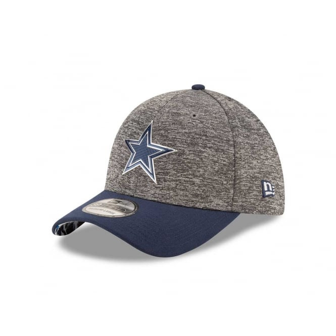 New Era NFL Dallas Cowboys 39Thirty 2016 Draft Collection Cap ... 63671a522d4