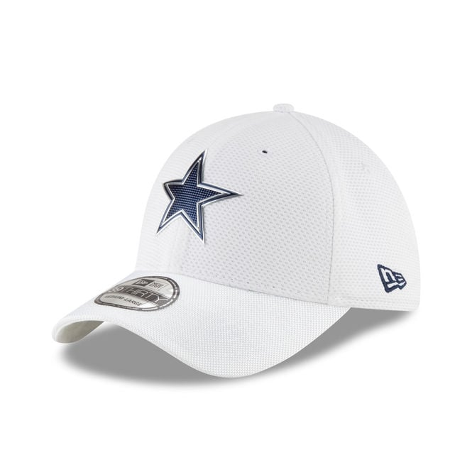 New Era NFL Dallas Cowboys 39Thirty Colour Rush On Field Cap