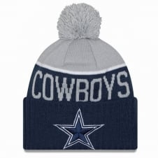 NFL Dallas Cowboys Youth 2015 Sideline Official Sport knit