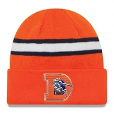 NFL Denver Broncos Colour Rush On Field Cuffed Knit