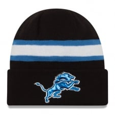 NFL Detroit Lions Colour Rush On Field Cuffed Knit