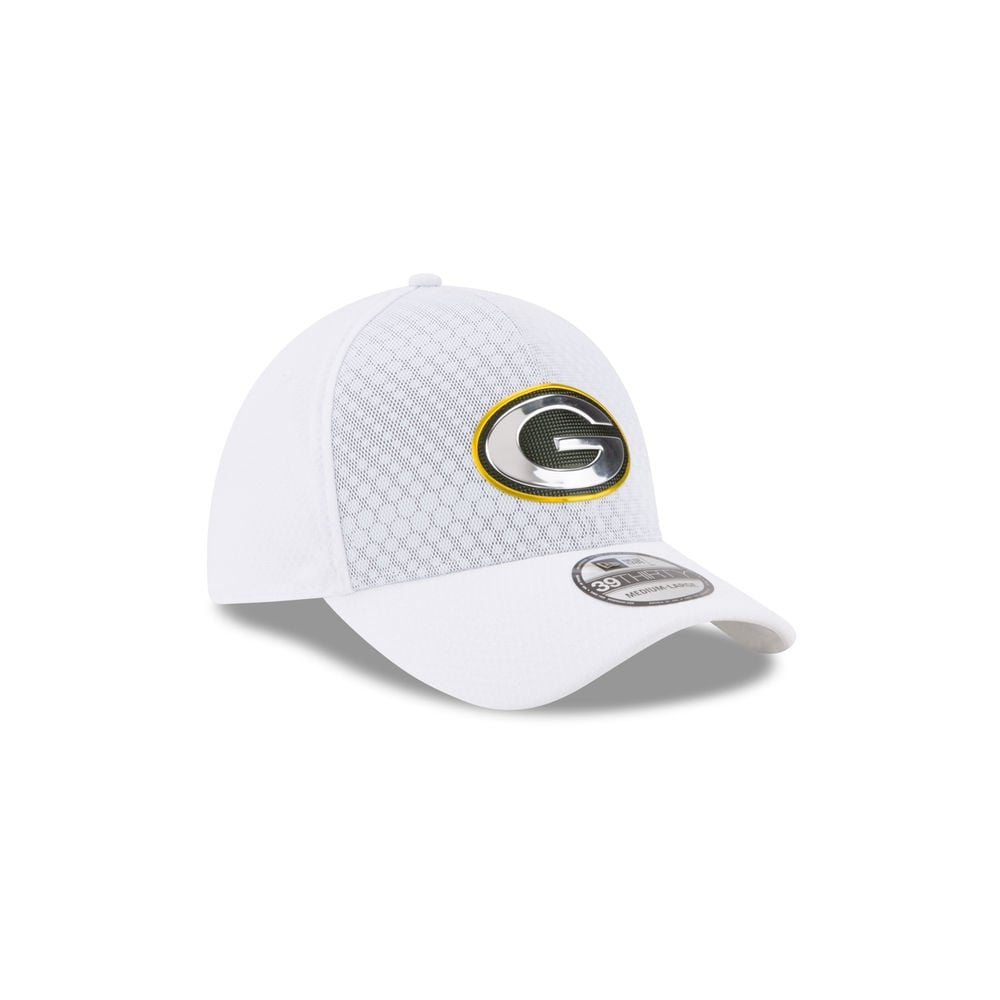 brand new 084f3 d4a23 NFL Green Bay Packers 39Thirty 2017 Color Rush Cap