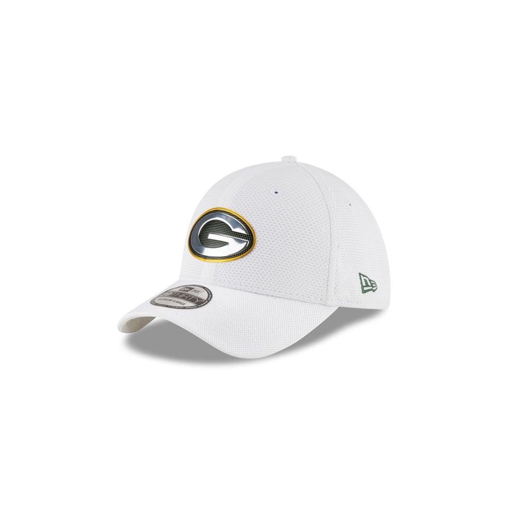 ... new era hatsdelicate colors cfc03 35b9e  official store nfl green bay  packers 39thirty colour rush on field cap 251ac 8ebc1 5da8718122aa