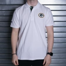 NFL Green Bay Packers Team Logo Polo