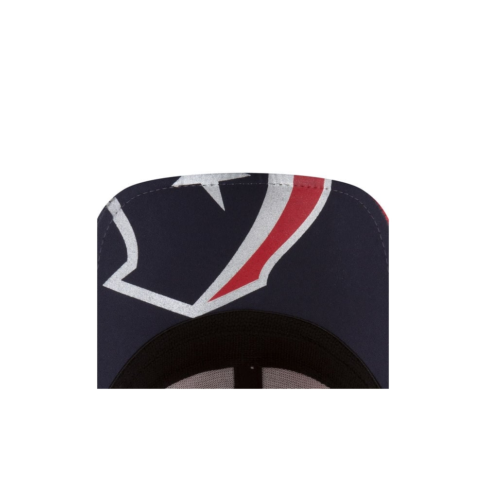 5b6ed4daa6afa New Era NFL Houston Texans 2017 NFL Draft 39Thirty Cap - Teams from ...