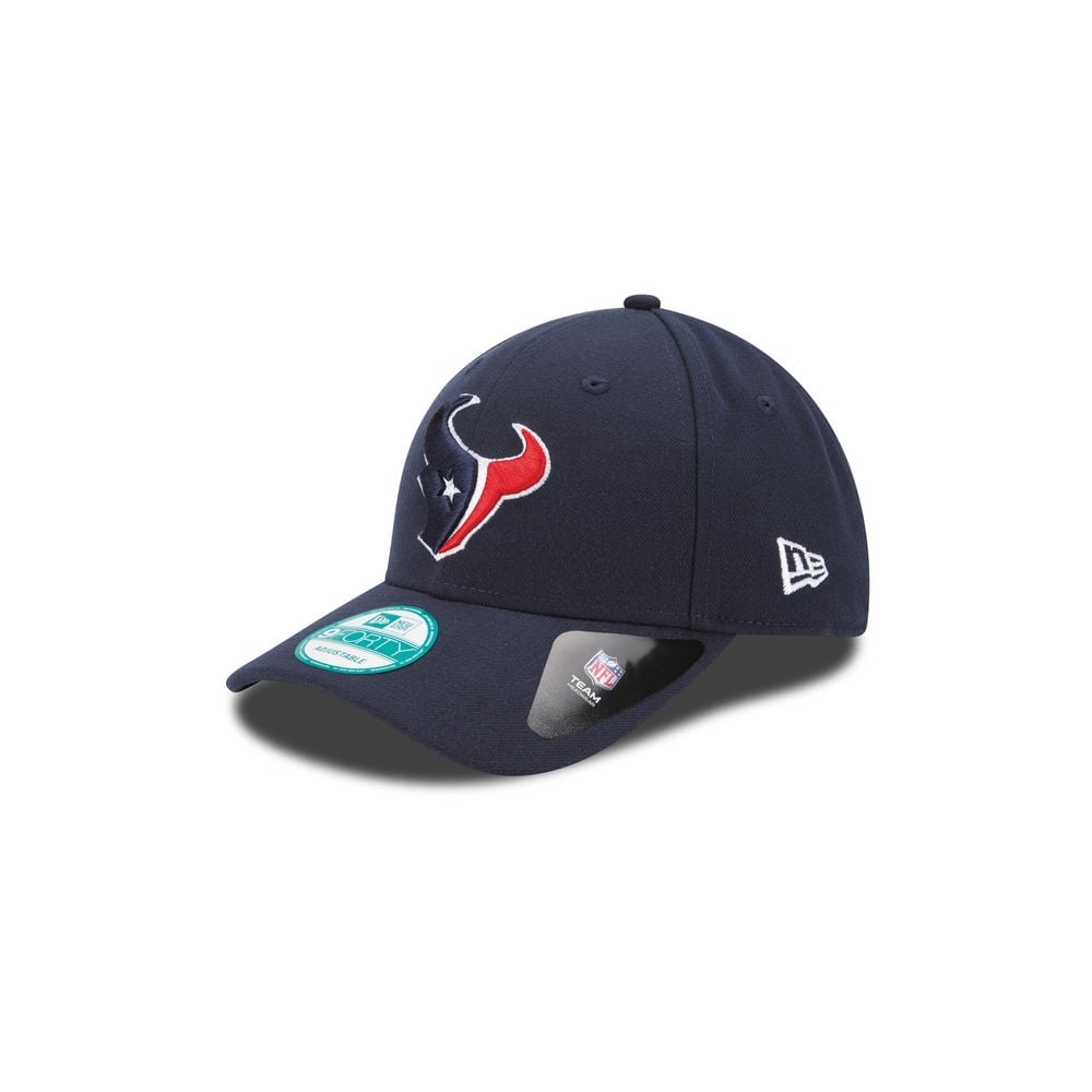 finest selection b924f 7603c NFL Houston Texans The League 9Forty Adjustable Cap