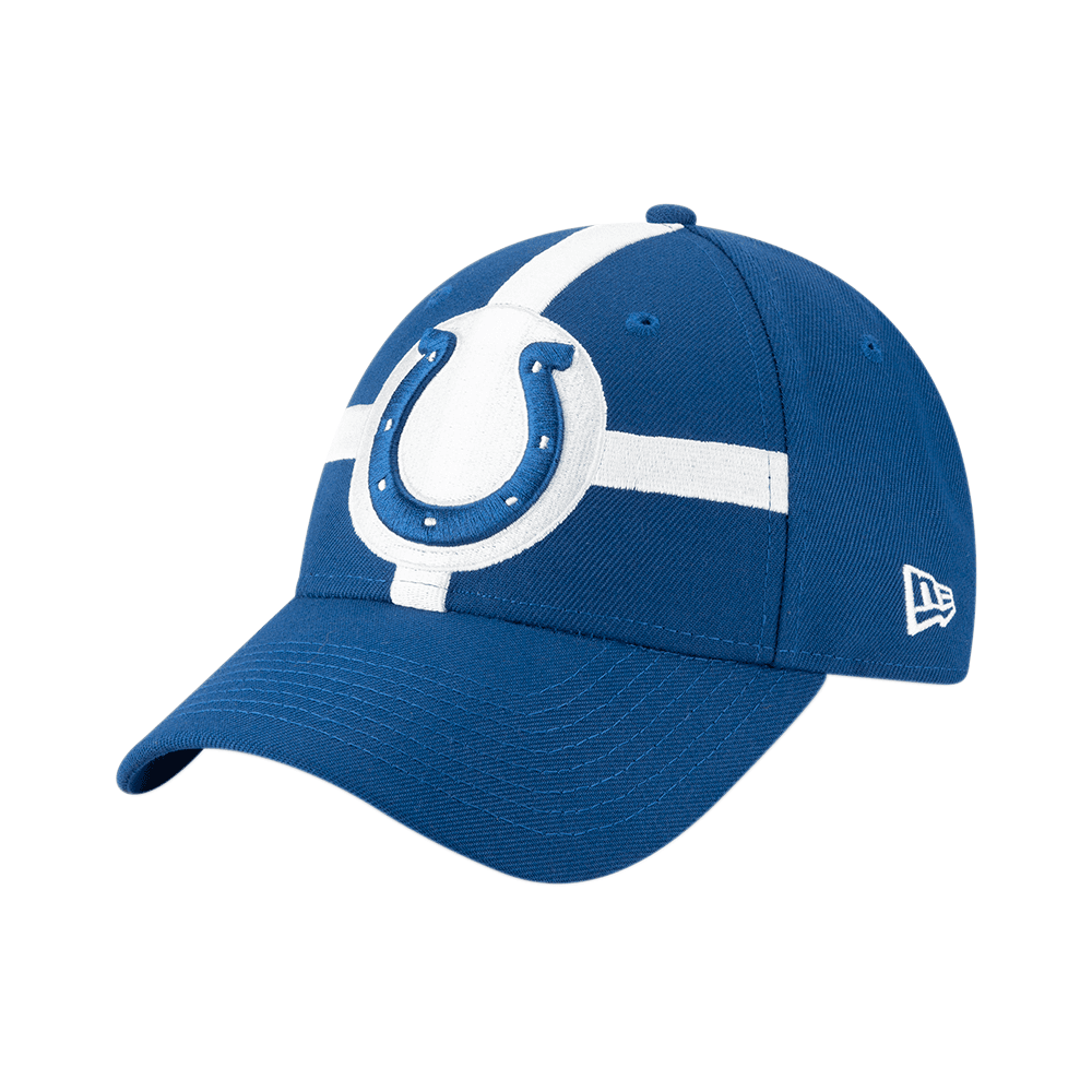 best service 95309 ab2ad NFL Indianapolis Colts 2019 Draft 9Forty Adjustable Cap
