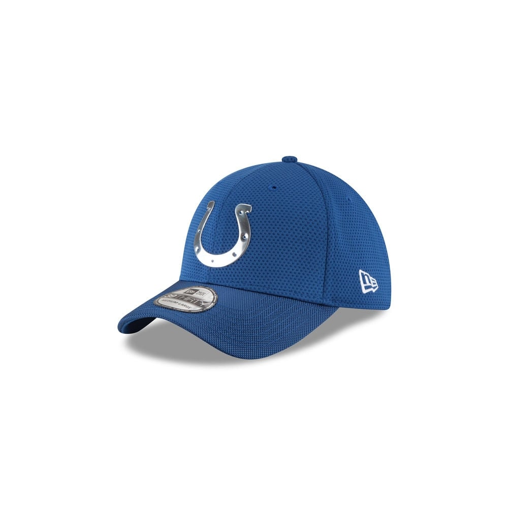 purchase cheap a0909 218da NFL Indianapolis Colts 39Thirty Colour Rush On Field Cap