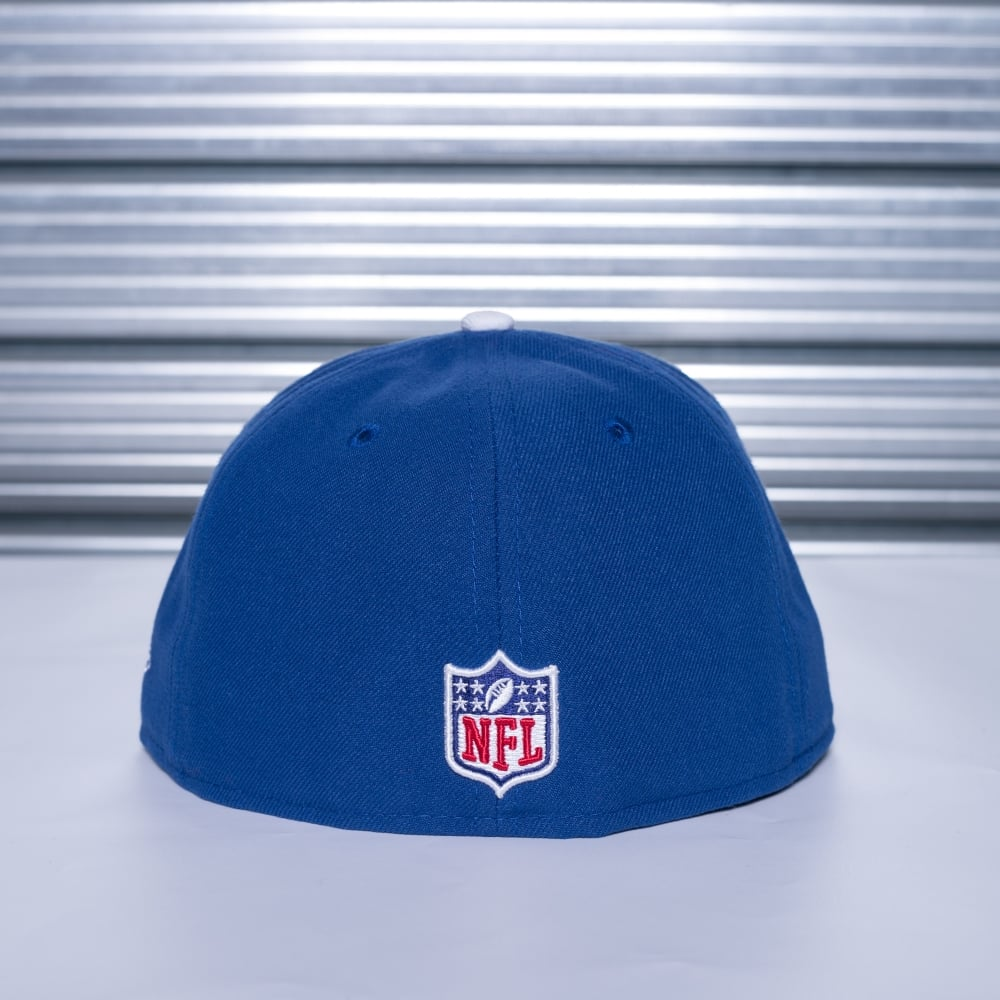 uk availability 2e311 ac790 NFL Indianapolis Colts On Field 59Fifty Cap