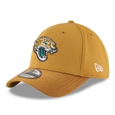 NFL Jacksonville Jaguars 39Thirty Colour Rush On Field Cap
