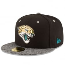 NFL Jacksonville Jaguars 59Fifty 2016 Draft Collection Cap