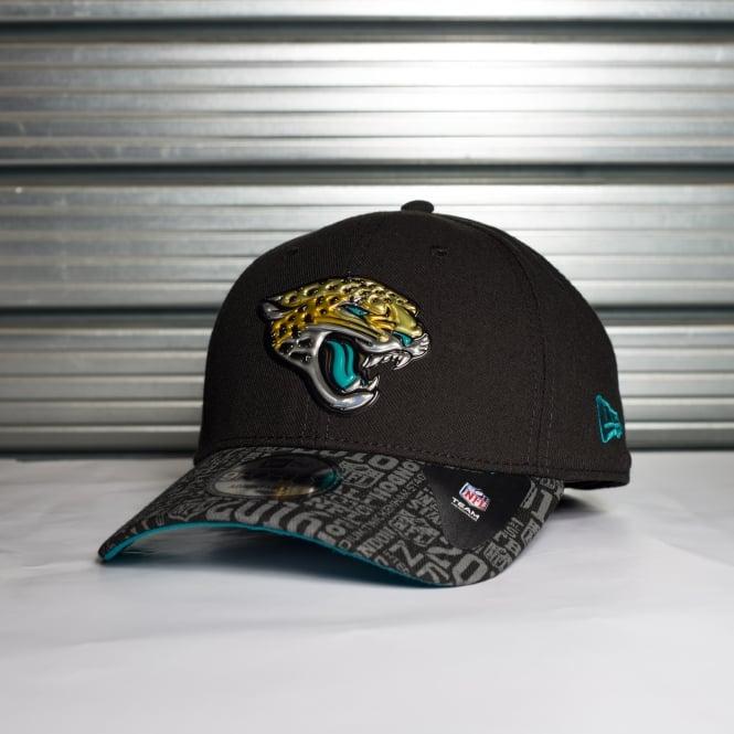 era nfl jaguars cap jacksonville liquid 9forty adjustable teams usa sports